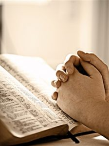The word is the will of God