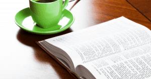 Morning-Coffee-Bible